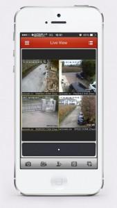 Controllo Remoto (slide iWMS)
