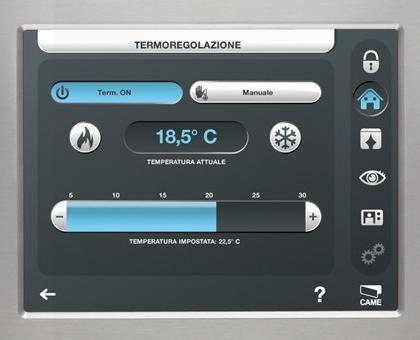 termoregolazione